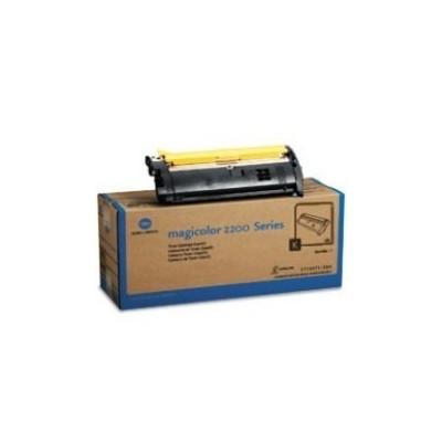 Konica-Minolta kassett MC2200 Must 4145403 (Alt:1710471001)