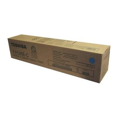 Toshiba tooner T-FC25EC Sinine (6AJ00000072)