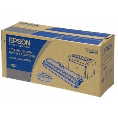 Epson kassett Must (C13S050520)