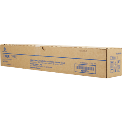 Konica-Minolta tooner TN-323 Must (A87M050)