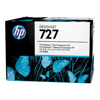HP Printhead No.727 (B3P06A)