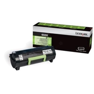 Lexmark kassett 602H Must (60F2H00) Return