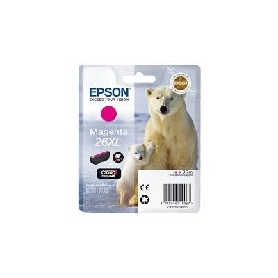 Epson Ink Roosa (C13T26334012)