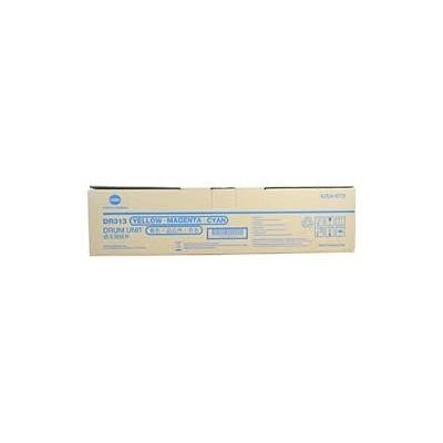 Konica-Minolta Trummel DR-313 CMY (A7U40TD)
