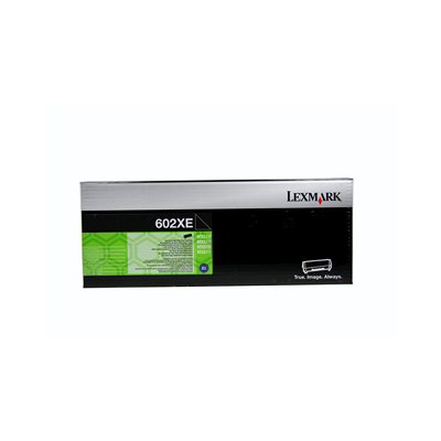Lexmark kassett 622XE Must (62D2X0E) Corporate