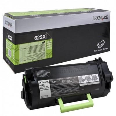 Lexmark 622X (62D2X00) Return