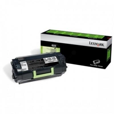 Lexmark kassett 622 Must (62D2000) Return