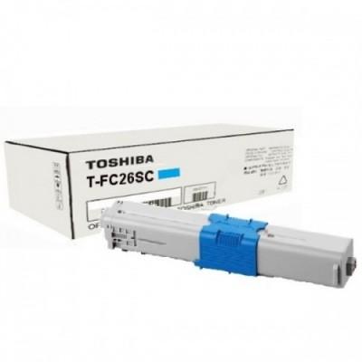 Toshiba tooner T-FC26SC6K Sinine (6B000000557)