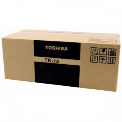 Toshiba kassett TK-18 (21204099)