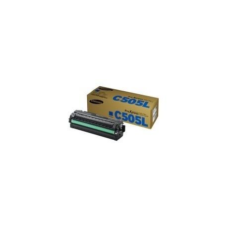 Samsung kassett CLT-C505L/ELS (SU035A)