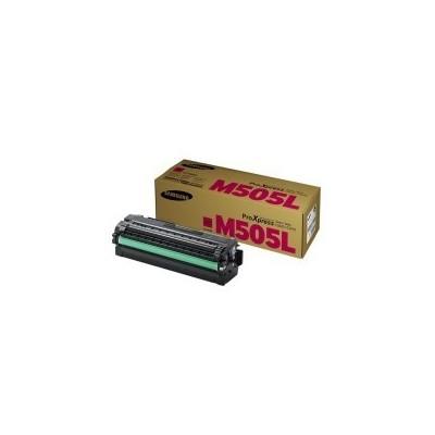 Samsung kassett (CLT-M505L/ELS) (SU302A)