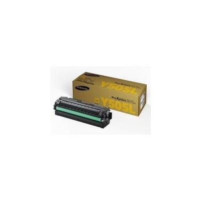 Samsung kassett CLT-Y505L/ELS (SU512A)