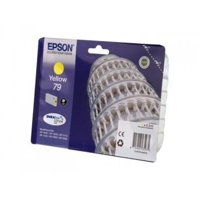 Epson 79 Y (C13T79144010)