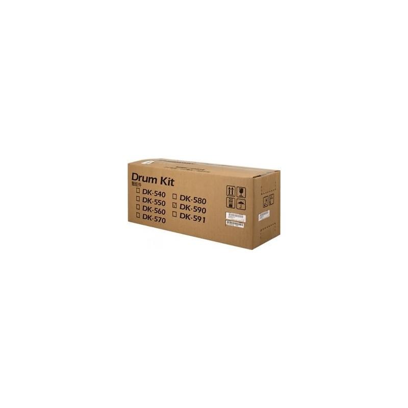 Kyocera Trummel DK-590 (302KV93018) (302KV93014) (Alt: 302KV93017, 302KV93010)