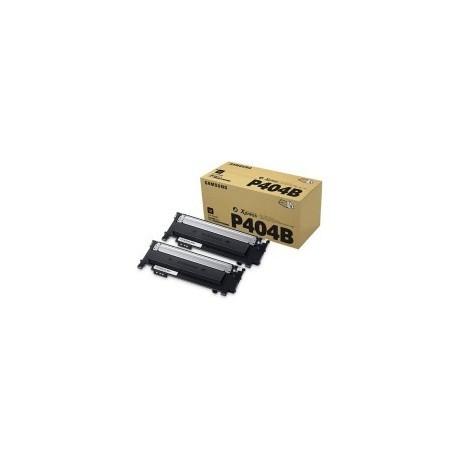 Samsung kassett Twin-Pack Must CLT-P404B/ELS (SU364A)