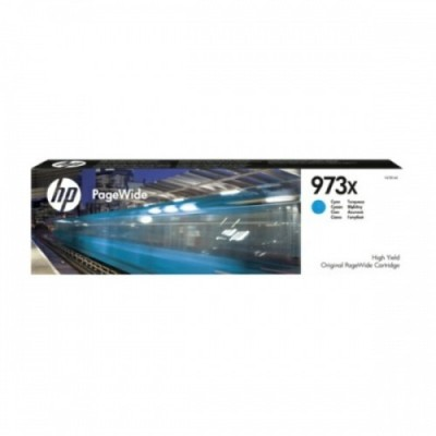 HP Ink No.973X Sinine (F6T81AE)