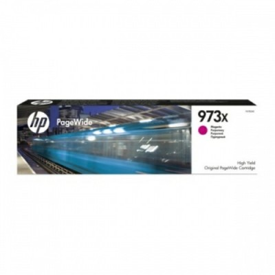 HP Ink No.973X Roosa (F6T82AE)