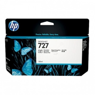 HP Ink No.727 Photo Must (B3P23A)