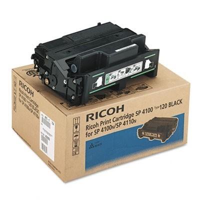 Ricoh kassett SP 4100NL Type 220 Must (407652) 7,5k (Alt: 403074, 407013, 407014)