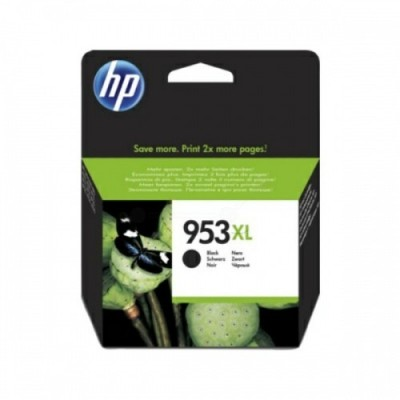 HP Ink No.953 XL Must (L0S70AE)