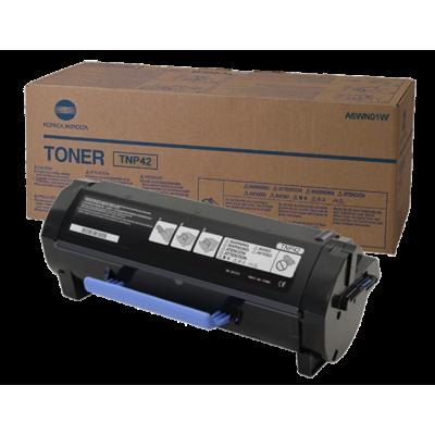 Konica-Minolta tooner TNP-43 (A6WT00W)
