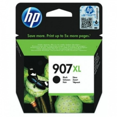 HP Ink No.907XL Must (T6M19AE)