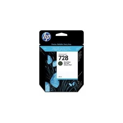 HP Ink No.728 Must (F9J64A)
