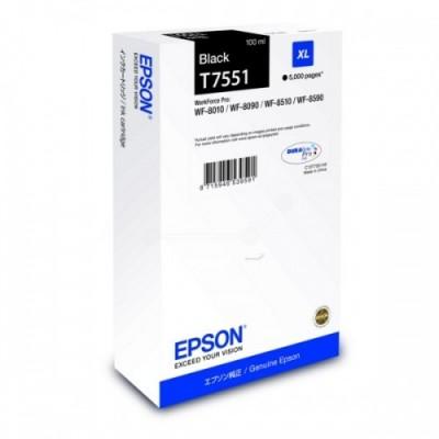 Epson kassett Must XL (C13T755140)