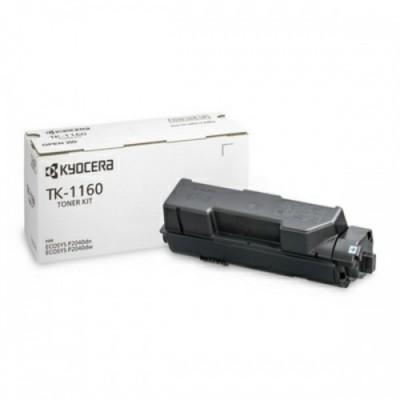 Kyocera kassett TK-1160 Must (1T02RY0NL0)