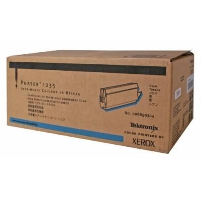 Xerox Phaser 1235 HC tooner kassett Sinine