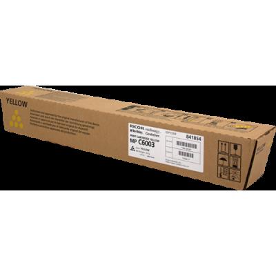 Ricoh MP C6003 (841854) Kollane