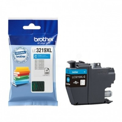 Brother Ink LC 3219 Sinine (LC3219XLC)