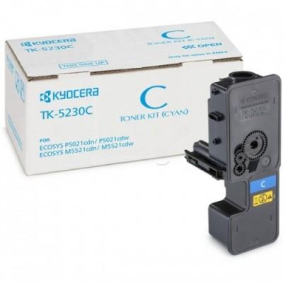 Kyocera TK-5230C (1T02R9CNL0)