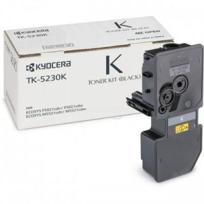 Kyocera kassett TK-5220 Must (1T02R90NL1)