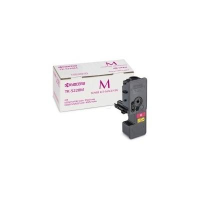 Kyocera kassett TK-5220 Roosa (1T02R9BNL1)