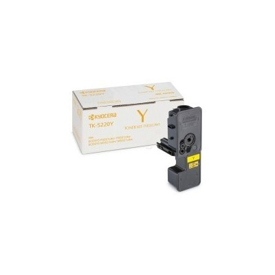 Kyocera kassett TK-5220 Kollane (1T02R9ANL1)