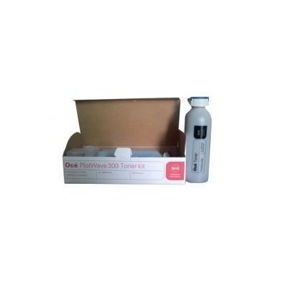Oce PlotWave 345/365 tooner (2 x 400g bottles)