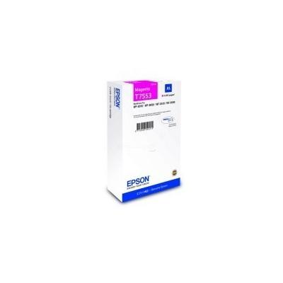 Epson kassett Roosa XL (C13T755340)