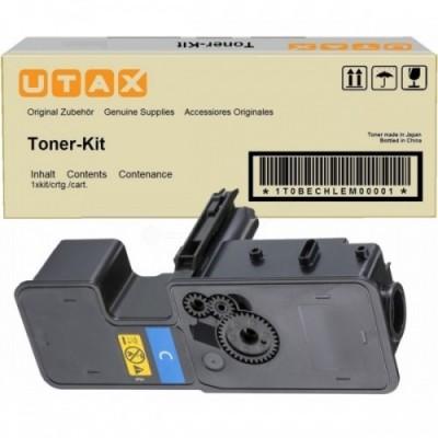 Triumph Adler tooner Kit PK-5015/ Utax tooner PK5015C Sinine (1T02R7CTA0/ 1T02R7CUT0)