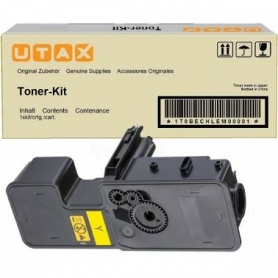 Triumph Adler tooner Kit PK-5015/ Utax tooner PK-5015Y Kollane (1T02R7ATA0/ 1T02R7AUT0)