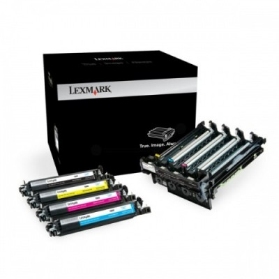 Lexmark Imaging Kit (70C0Z50) Must/Color