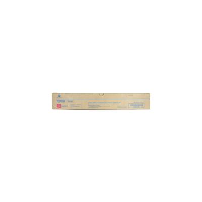 Konica-Minolta tooner TN-514 Roosa (A9E8350)