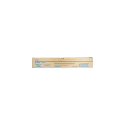 Konica-Minolta tooner TN-514 Kollane (A9E8250)