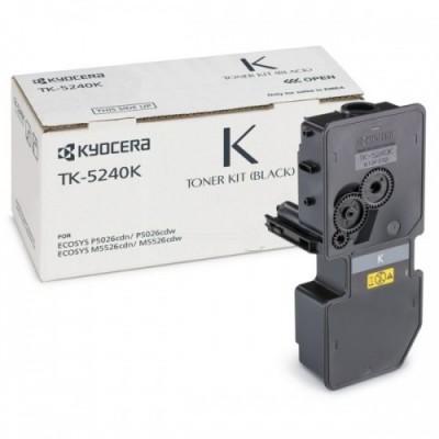 Kyocera kassett TK-5240 Must (1T02R70NL0)