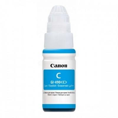 Canon Ink GI-490 Sinine Nachfulltinte (0664C001)