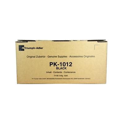 Triumph Adler tooner Kit PK-1012/ Utax tooner PK1012 (1T02S50TA0/ 1T02S50UT0)
