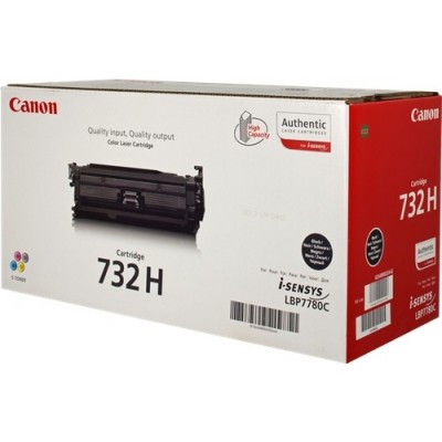 Canon CONTRACT kassett 732 Must HC (6264B011)