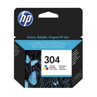 HP Ink No.304 Color (N9K05AE)