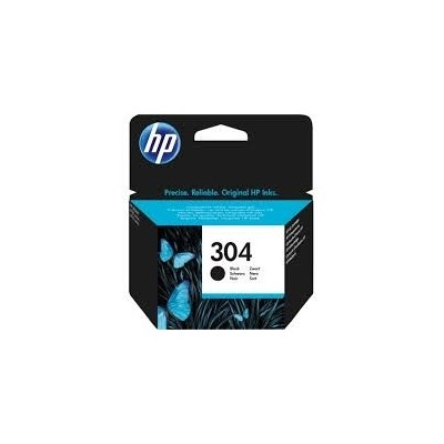 HP Ink No.304 Must (N9K06AE)