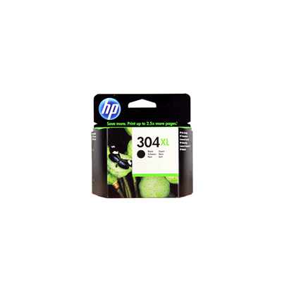 HP Ink No.304 XL Must (N9K08AE)
